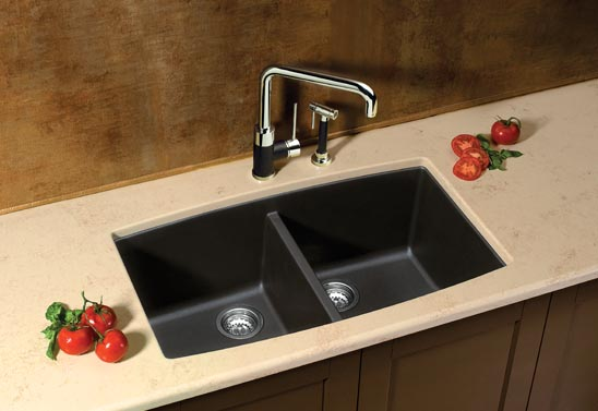 Blanco Sinks 187 Yk Marble 303 935 6185