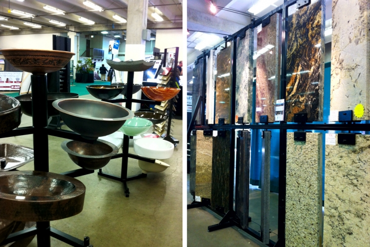 yk stone center showroom denver