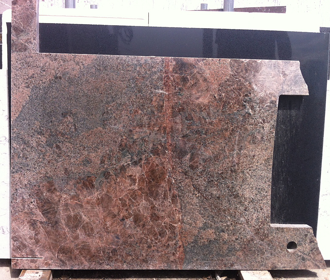 Remnants » YK Marble 303-935-6185