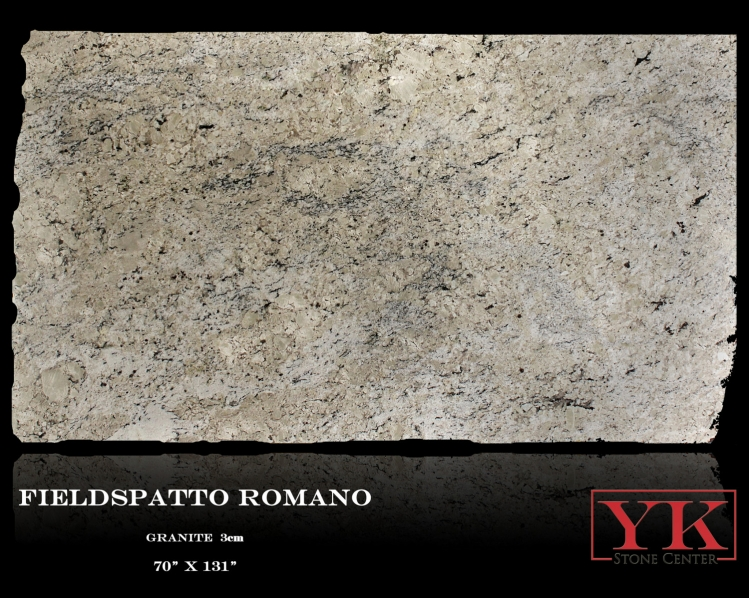 Fieldspatto-Romano-Granite